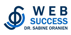 Logo WebSuccess Dr. Sabine Oranien