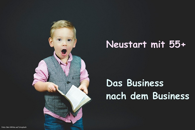 Webinar -Business nach dem Business